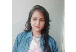 Harshita Gupta photo