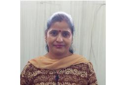 Sunita Jha
