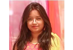 Tanushree Mahato
