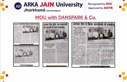 MOU with DANSPARK- Thumb