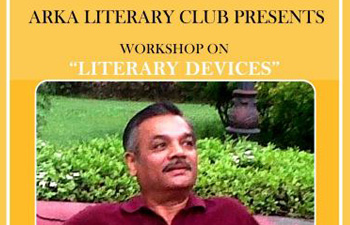 Press release by ARKA literary club-main