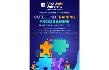OUTBOUND TRAINING435x280