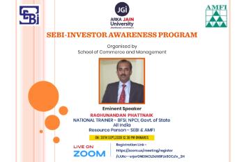 Regarding Poster update of sebi investor-350x233