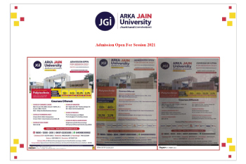 Admission Open For Session 2021 350x233