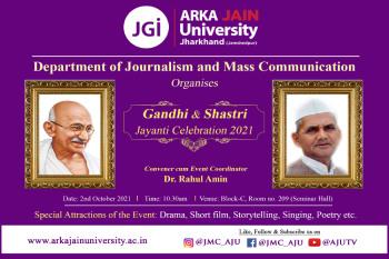 Poster Gandhi Jayanti 350x233